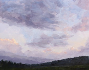 """In the Distance 
