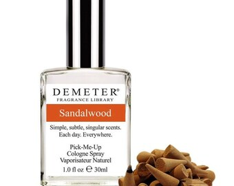 Sandalwood smell | Etsy