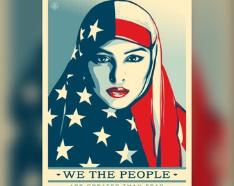 4f5f1d9a337 We The People poster