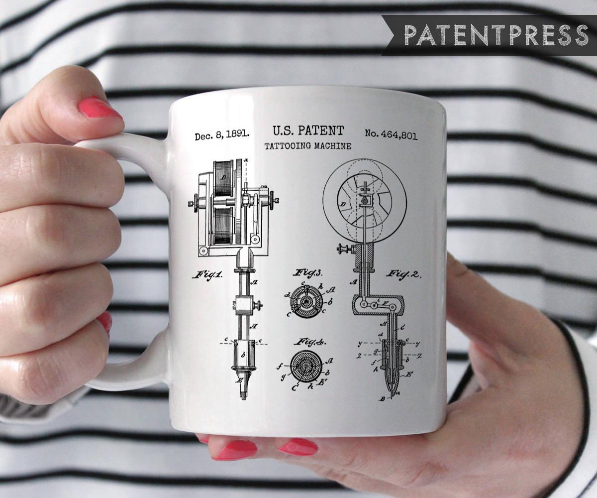 Tattoo gift ideas tattoo art tattoo gifts for tattoo artist | Etsy
