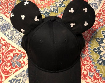 Mickey Ears Hat