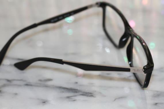 Rayban Rx Eyeglasses Frames