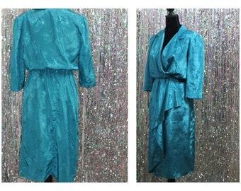 PBJ Dress Sky Blue Dress (9)