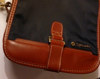 Vintage Samsonite's bag