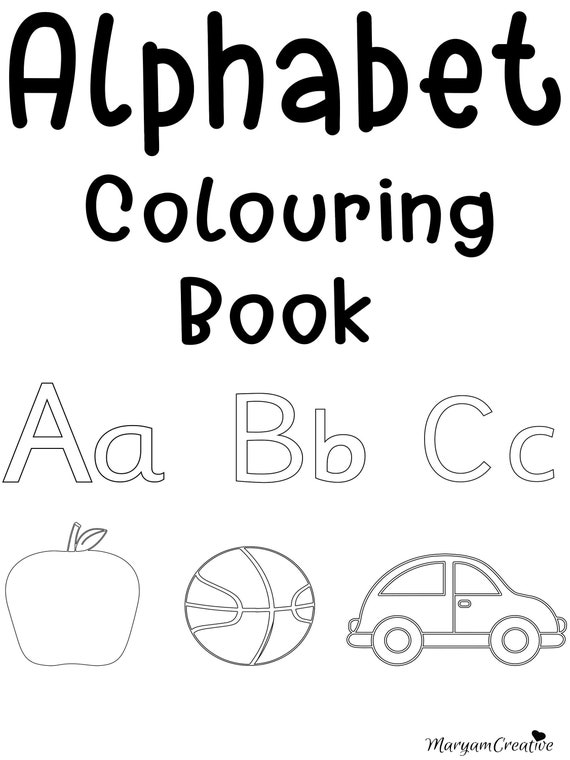 It's just a picture of Printable Letter Books for Kindergarten with regard to bb activity preschooler