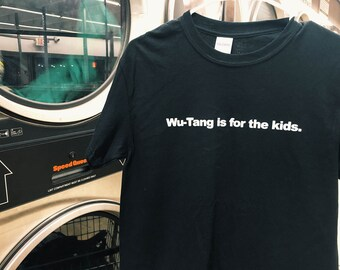 Wu-Tang Clan is for the kids T-Shirt