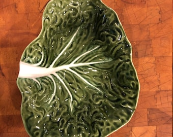 Olfaire Cabbage Serving Bowl
