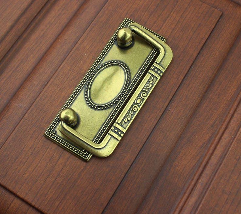 2.5/'/'Dresser Pulls Drawer Pull Porcelain  Cabinet Door Pulls konbs  Furniture Hardware Ceramic Dresser handle