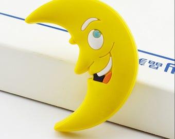 Moon-Kid's Dresser Handle Door Knob / Cabinet Handle Door Pull Dresser Knob Furniture Hardware