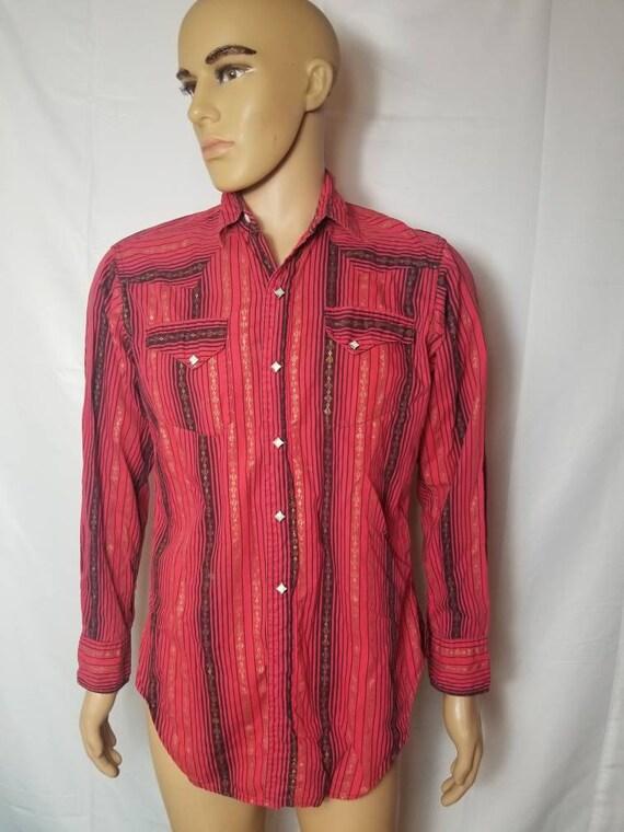 Rare Levis 1950s 50s authentic western wear sanfor
