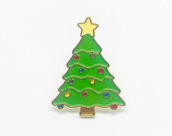 Christmas Pin Gift Christmas Enamel Pin Holiday Enamel Pin Holiday Pin for Backpack Snowglobe Pin for Banner Christmas Lapel Pin
