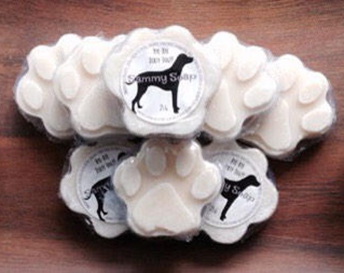 Featured listing image: Sammy Soap (Dog Soap)
