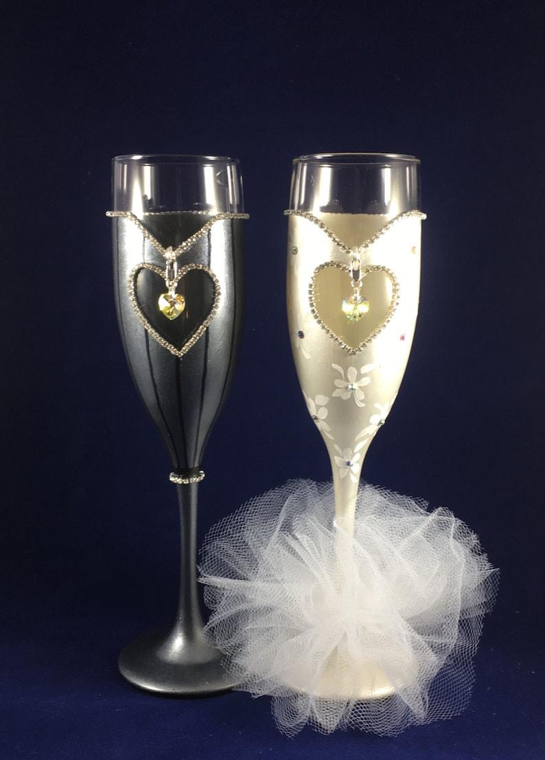 Champagne Glass Dress