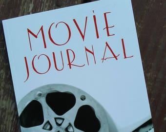 Movie Lover's Journal