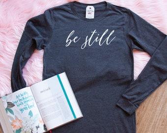 2133b180068 Christian T Shirts Soft Trendy Faith Based by EllyandGrace