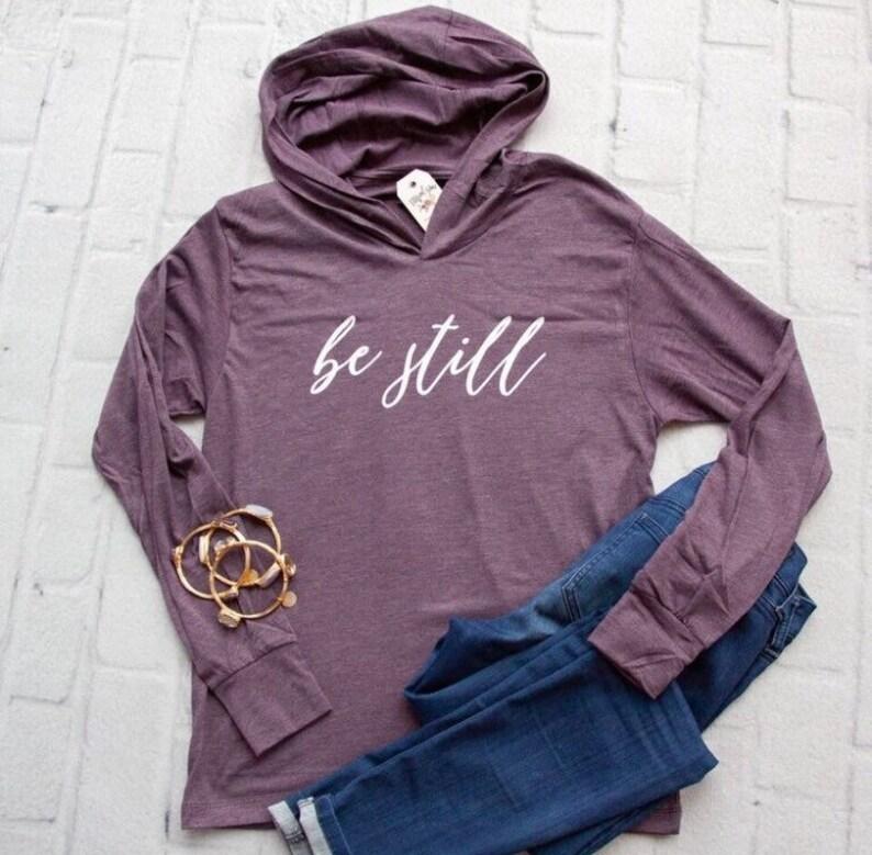 tee Created with a Purpose Tshirt Cute Christ Women Sweatshirt
