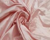 Fine 100 silk taffetas haute Couture