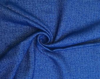 Lurex lame Jacquard Haute Couture - 70x80cm piece