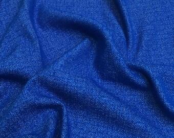 Lurex lame Jacquard Haute Couture - piece 50x50cm