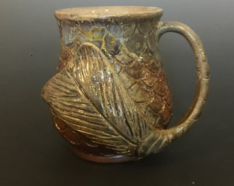 Fish/Mermaid Mug