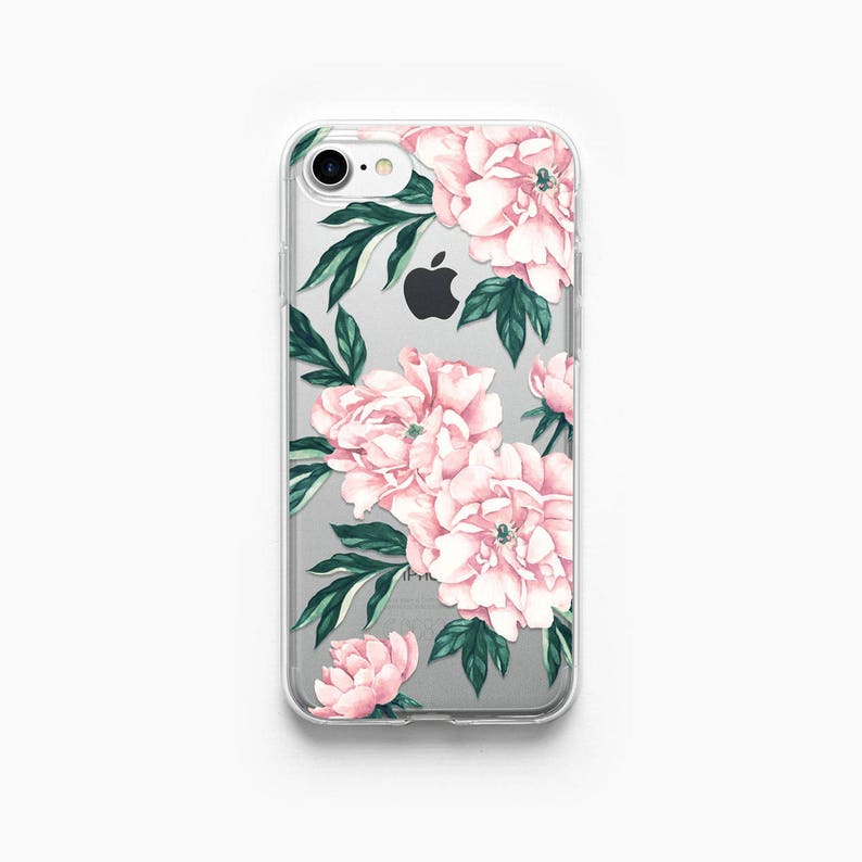 check out 32d3e c8e87 iPhone 8 Case Peonies iPhone 7 Case Flowers iPhone X Case iPhone 6 Case  Peony iPhone 6s Case iPhone Case iPhone 6 Plus Case Floral i Phone