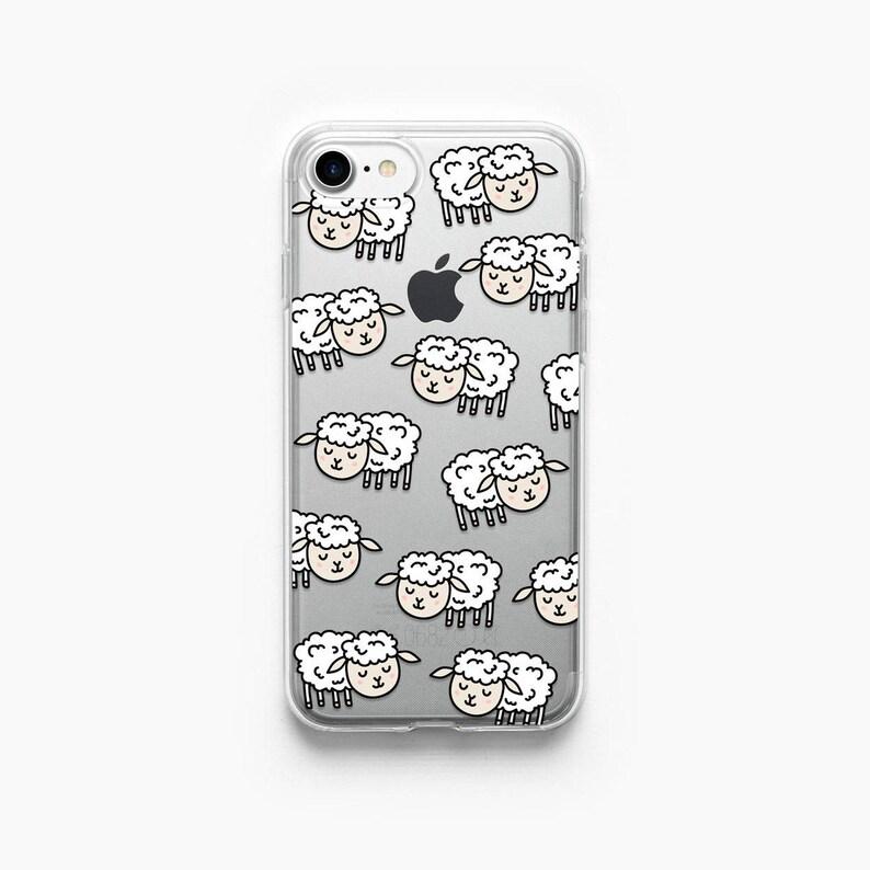 iphone 7 case sheep
