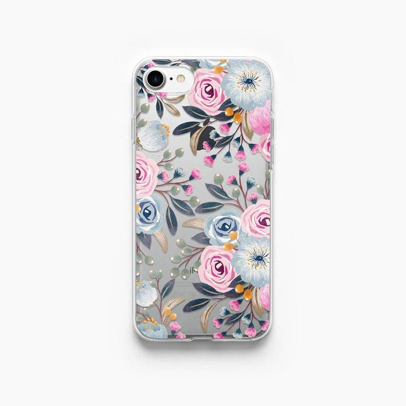 iphone 8 case flower