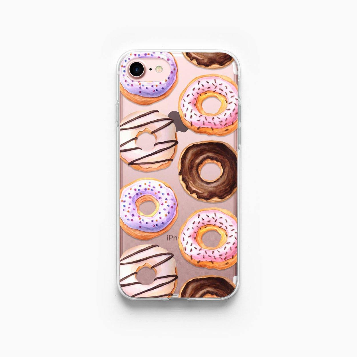 doughnut phone case iphone 7