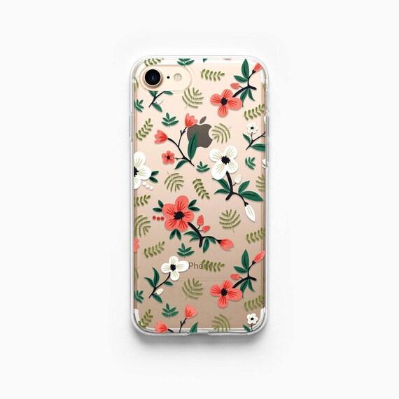 iphone 6 case flowers