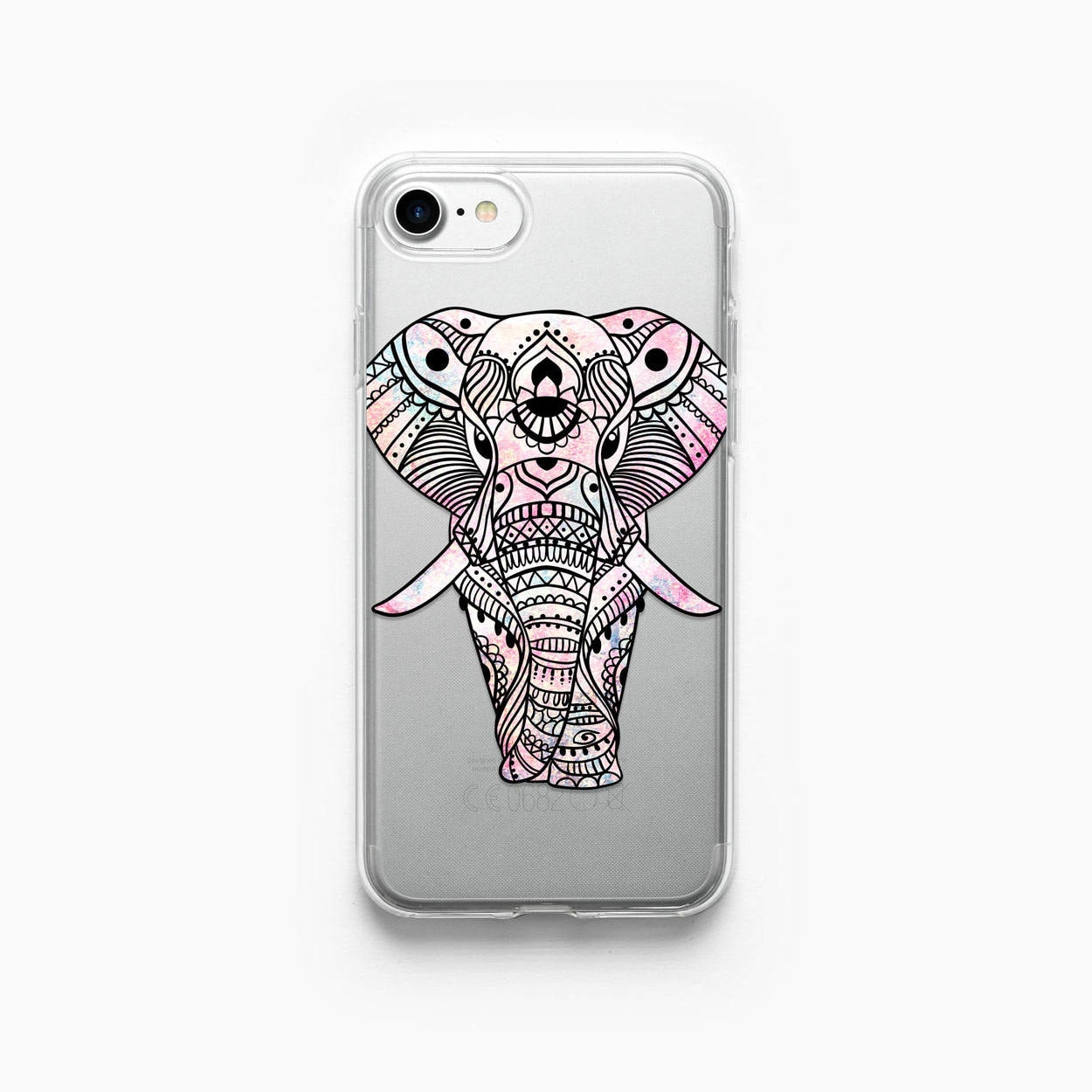 iphone 7 case elephant