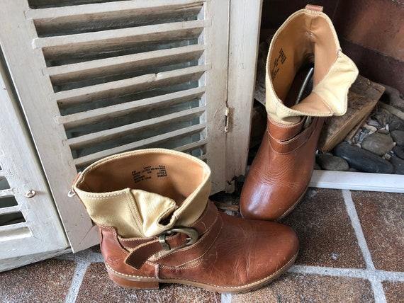 bottines bottes mod ladies vintage Timberland qPw0BxF