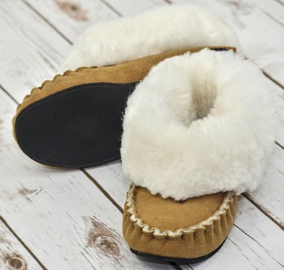 1c1e688a8ef2 Luxury Whole Fleece Sheepskin Handmade Traditional Range