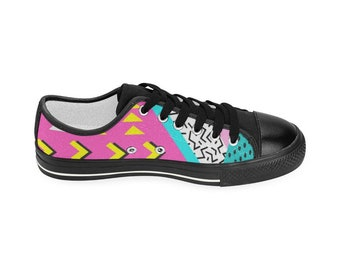 80s womens shoes