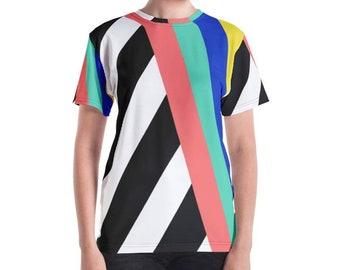 82d4a8e0805 Rainbow Brite Unisex T-shirt