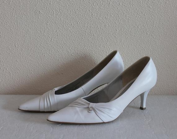 White Shoes Women Shoes White Women Shoes White Le