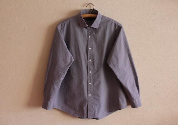 Men's Shirt RALPH LAUREN Shirt Button up Shirt Blu