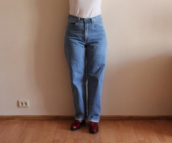 3d6907e6 Vintage Kenzo Blue Kenzo Jeans Womens Denim Trousers Jean | Etsy