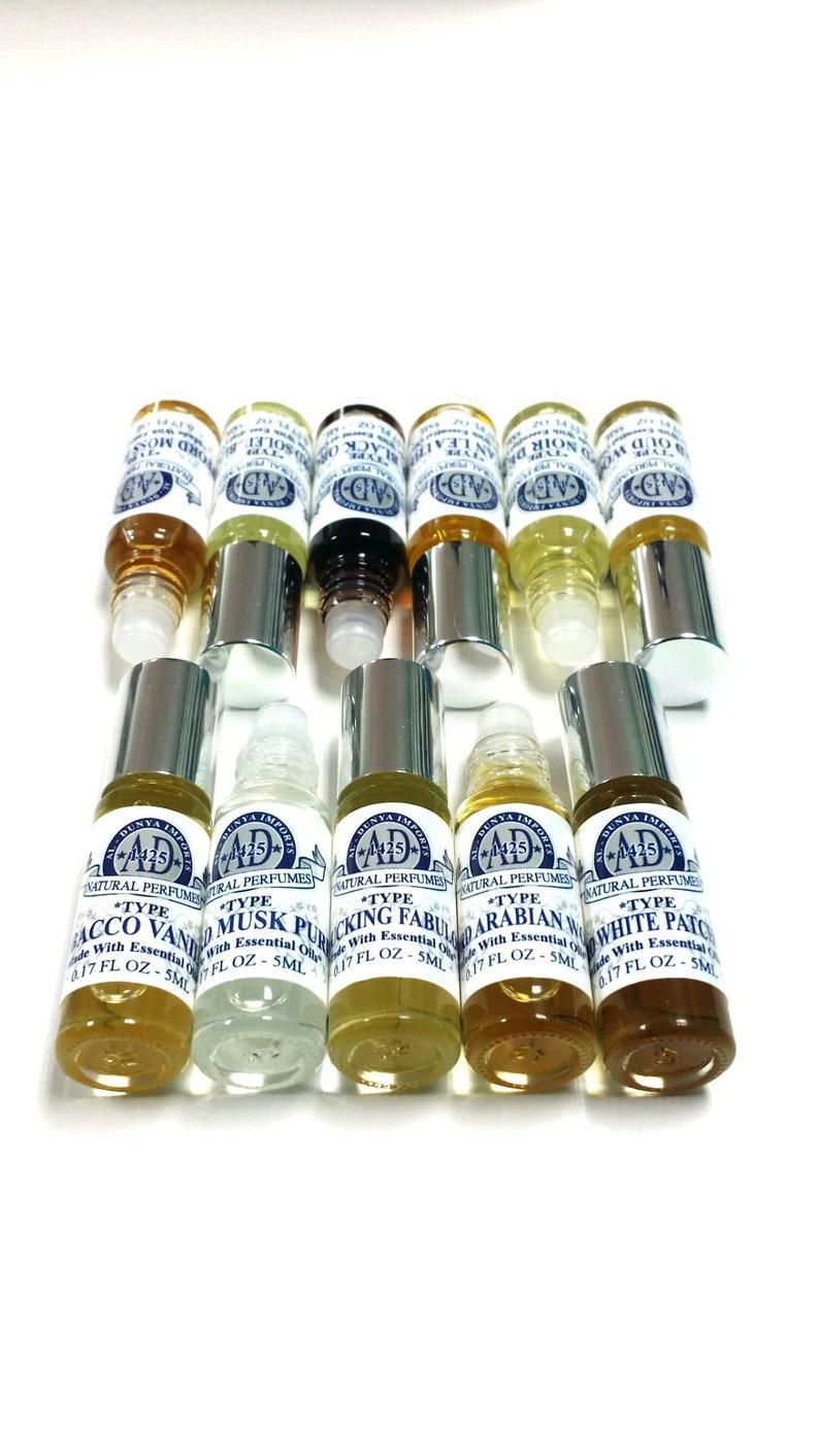 b9a81d589e Tom Ford Inspired Perfume Oil Fragrances. 5mL