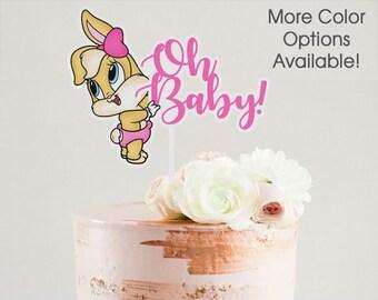 Baby Lola Bunny Etsy