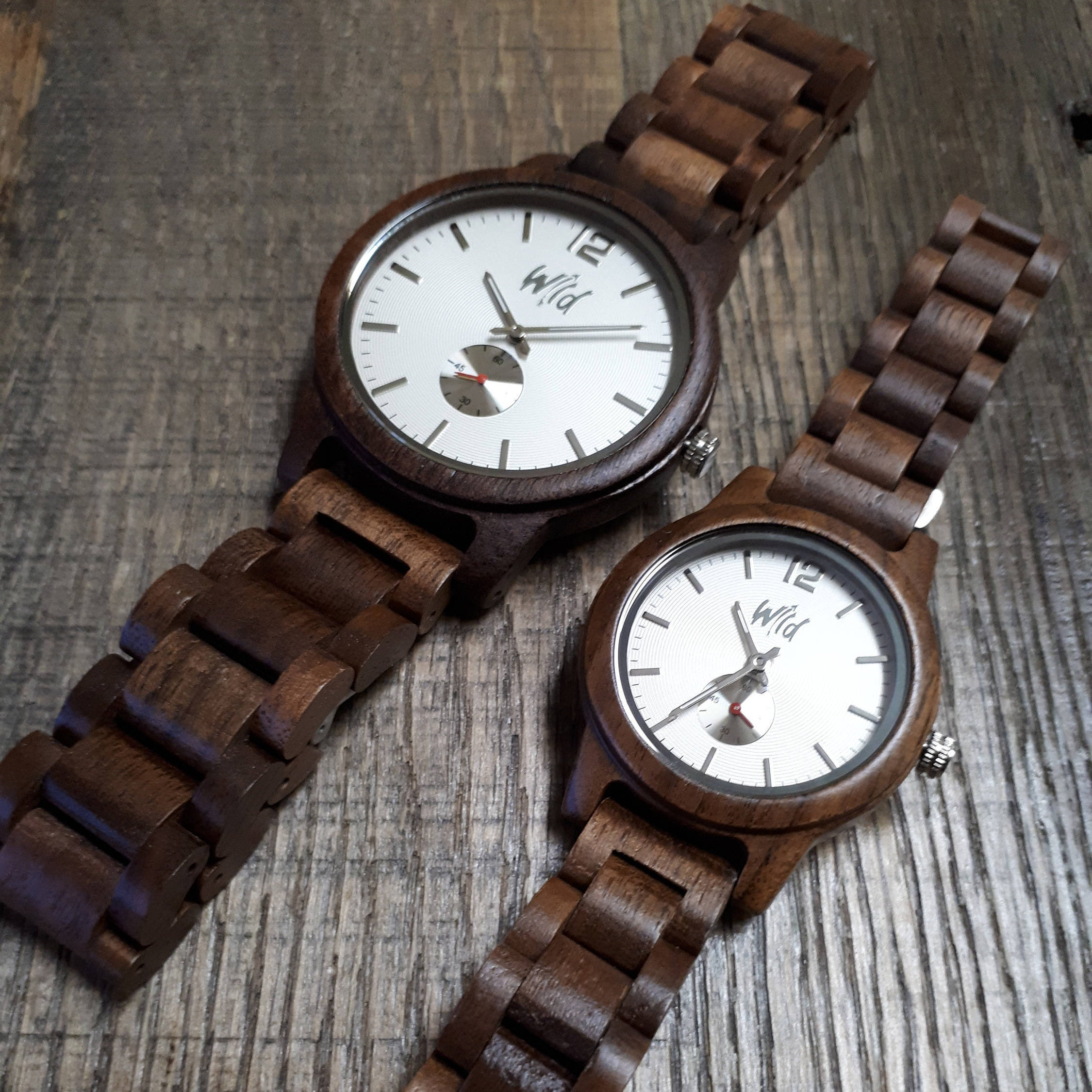 f3831c0850a0 Couples Gift wooden watch valentines day gift Wedding Gift