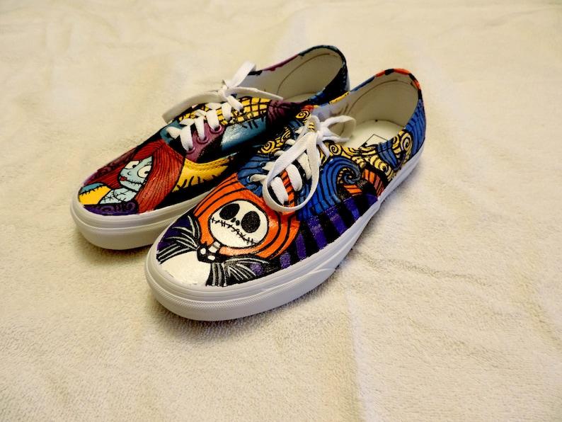 86323989e3f0 Made to order Custom shoes Vans Converse Keds for Men women