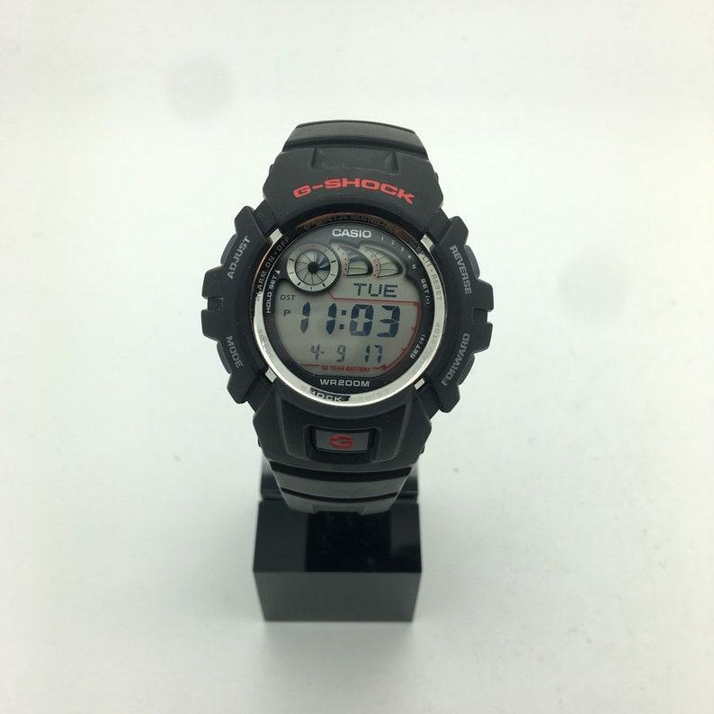 buy popular e0224 c12f7 VTG G-Shock G-2900 Casio Wrist Watch