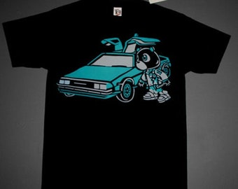 c33f1141b New Kanye Bear Car Yeezy Wave runner 700 shirt