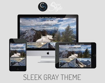 Clear Style Themes