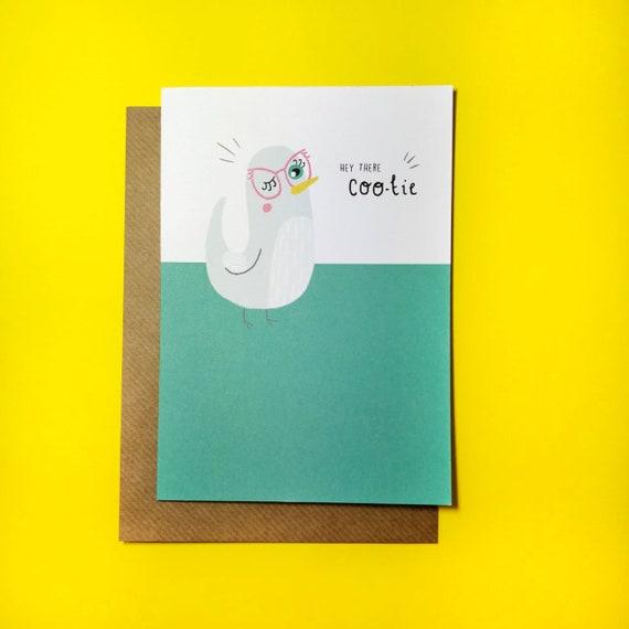 Lustige Romanze Karte Susse Liebeskarte Geburtstag Karte He Etsy