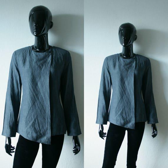 VUOKKO jacket Vintage Finnish designer VUOKKO Nur… - image 3