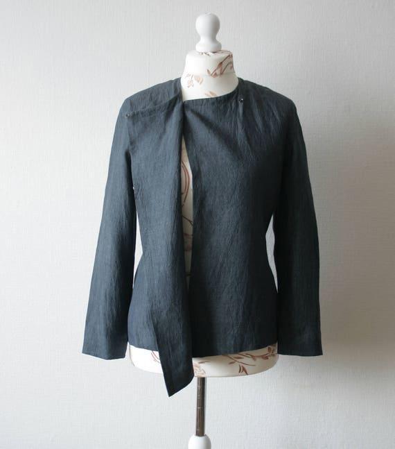 VUOKKO jacket Vintage Finnish designer VUOKKO Nur… - image 5