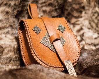 satchel birka viking
