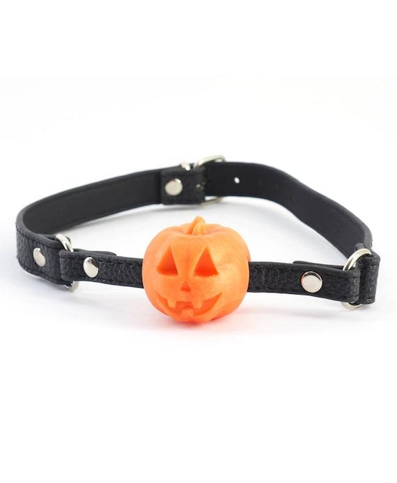 Halloween Orange Pumpkin Baseball Cap /& 2 Wristbands