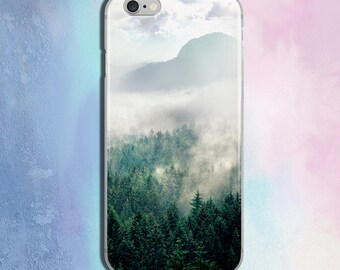 Mountains & Forest case iPhone 7 Case iPhone 7 Plus Case iPhone 7 Case iPhone 6 Case iPhone 6s Case iPhone Case 7 Case iPhone 7 CZ1261
